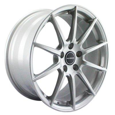 世盟鋁圈 B116 電鍍銀 鍛造鋁圈 19吋鋁圈 18吋鋁圈 輪圈 輪框 輕量化鋁圈 CS車宮車業