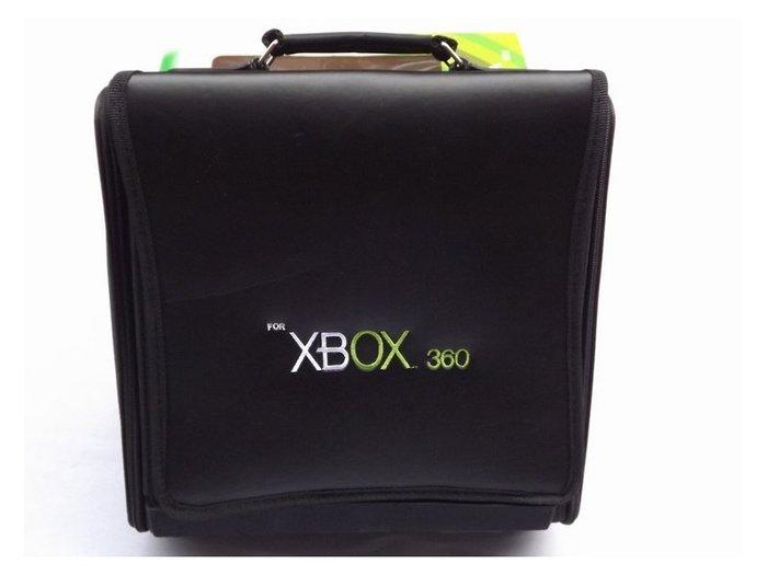 XBOX360 Slim/薄型機 收納包/主機包/攜帶包/保護包/旅行包 桃園《蝦米小鋪》
