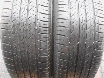 ◎至品中古胎◎優質中古跑胎~225/55/18 登陸普 SP7000 SUV 休旅車專用 ~含安裝.平衡