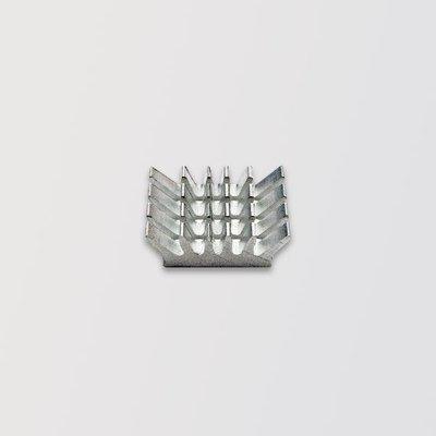 散熱片 Heatsink for ROCK64/PINE A64