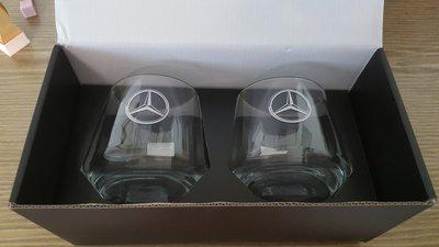 德國蔡司 Schott Zwiesel 賓士Benz原廠 水晶搖搖杯一組(二杯)