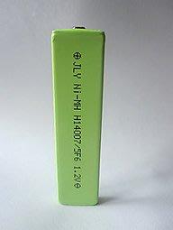 1400MAH口香糖電池sony panasonic MD機CD機 讓您的Md 隨身聽迅速復活各式口香糖電池SONY N