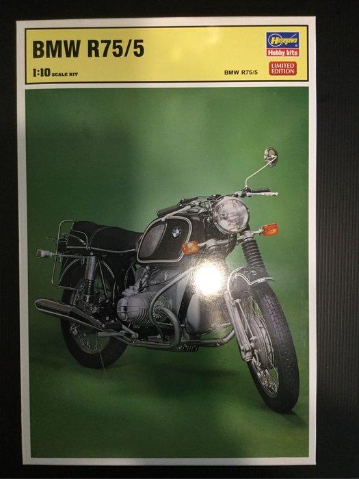 COME玩具 BMW SP374 R75/5 重機摩托車
