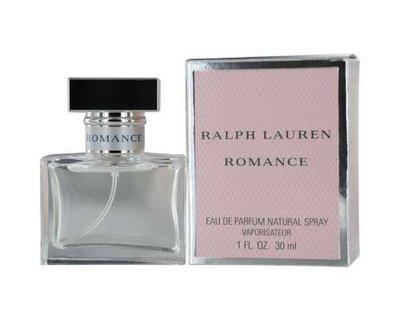 【美妝行】Ralph Lauren Romance 羅曼史女性淡香精 50ml