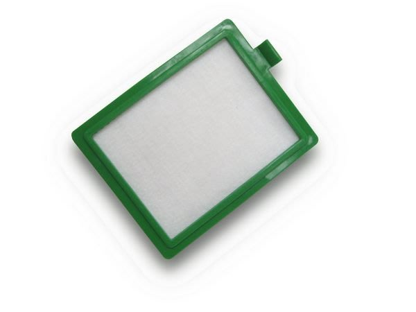 集塵袋-吸塵器專用隔濾網/排氣濾網-Electrolux伊萊克斯-EF17/EF55.........1盒2片
