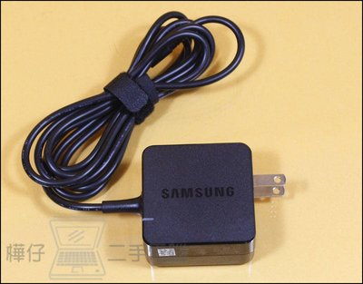 【樺仔二手電腦】Samsung 30W Type-C 變壓器 W16-030N1A Chormebook Pro