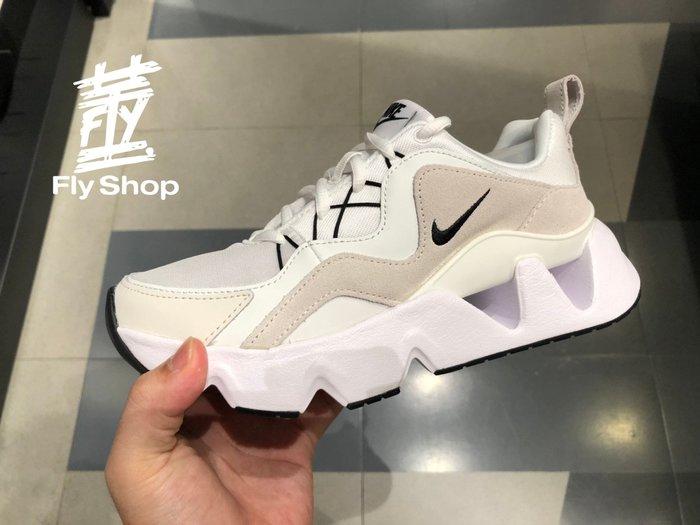 [飛董] Nike Wmns RYZ 365 米白 孫芸芸著用款 BQ4153-100