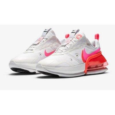 Nike Wmns Air Max Up Vast灰色粉紅色緋紅色女休閒鞋CK7173-001