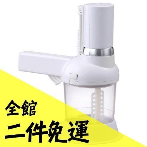 【紅白兩色可選】空運 日本 3D 拿鐵拉花機 二代 手沖咖啡必備 【水貨碼頭】