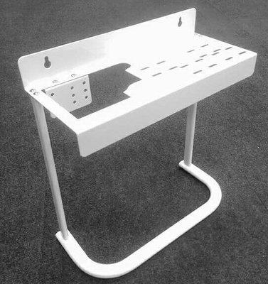 【年盈淨水】3M 濾頭加2支濾殼專用腳架 (適用 A700,S004,S003,3US-F003-5,AP2-301)