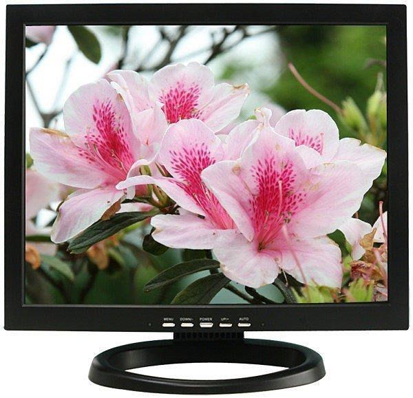 旅行者 19吋LED液晶電視(MT-19058) 4:3 內建HDMI/USB多媒體+HD數位+有線