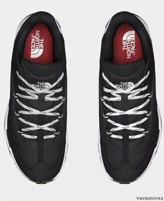 The North Face S21 FEB NEW ARRIVAL 52Q1 男女 兩色慢跑休閒男女鞋