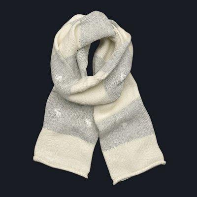 【美衣大鋪】 AF ☆ Abercrombie正品☆heritage striped scarves 美圍巾~2色