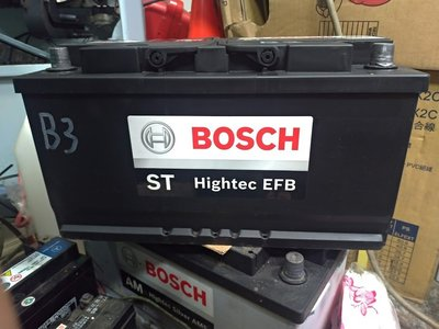 BOSCH LN5 EFB 95AH 賓士 BMW 啟停 汽車 電池 電瓶 60044 MF 60038 60011