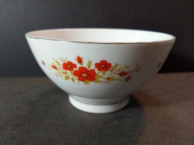 早期 大同湯麵碗 深碗