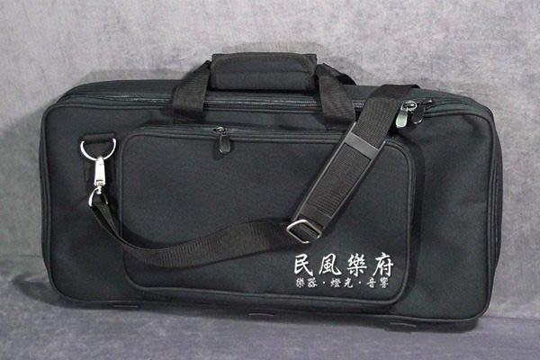《民風樂府》綜合效果器袋 適用 POD/BOSS/Digitech/KORG/iRigKeys Pro 器材收納袋