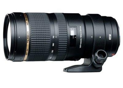 【eWhat億華】Tamron SP 70-200mm F2.8 Di VC USD A009  公司貨 FOR CANON 特價出清【1】 台北市
