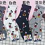 【高弟街百貨】滿版米奇中筒襪 迪士尼襪子 ...