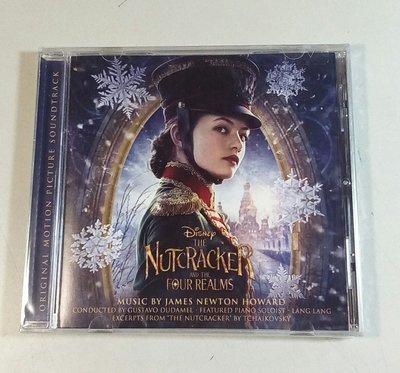 胡桃鉗與奇幻四國The Nutcracker and the Four Realms- J N Howard,全新,55