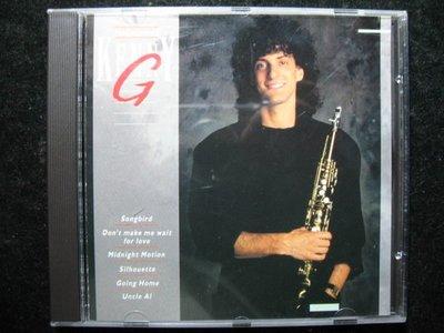 肯尼吉 Kenny G - The Collection - 1990年ARISTA 版 - 無IFPI 保存佳 - 301元起標
