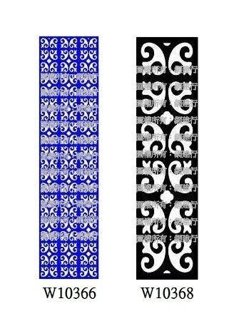 網建行☆鏤空窗花板-客製化系列歐式之十四☆每片750元起