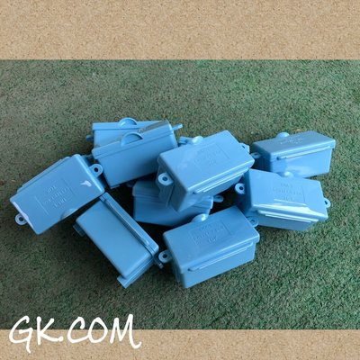 《GK.COM》台灣製 熱水器專用 電池盒 (適用各大品牌熱水器)單個25
