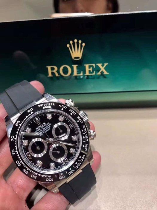 Rolex 3 眼 Daytona 🔥💃👍