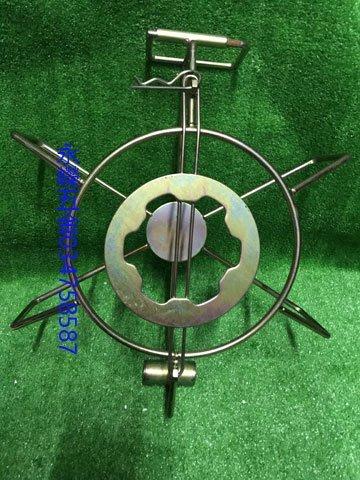 (含稅價)好工具(底價200不含稅)川方牌 電動通管機 CCM-761 單售 彈簧架450mm*140mm~1顆