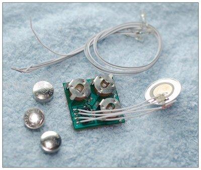 【童妡小屋】小屋專用 聲控配件 LED燈(不含電池LR44)