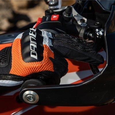 機車手套DAINESE/丹尼斯 D-EXPLORER2摩托車騎行手套夏季透氣機車騎士裝備