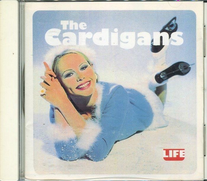 【塵封音樂盒】羊毛衫合唱團 Cardigans - 生活 Life
