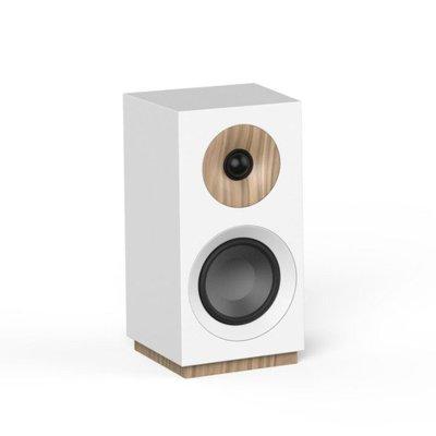 【假日加送LOGIC腳錐1組】來自丹麥歐洲最大喇叭生產商 Jamo S801書架型喇叭 全新公司貨