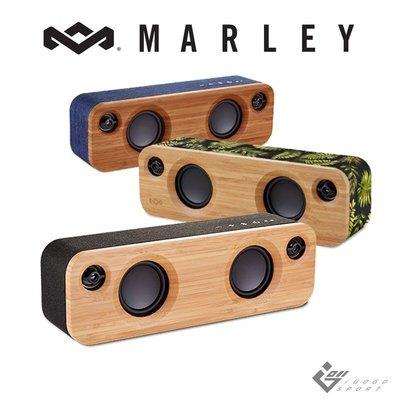 【公司現貨/ 一年保固/ 免運】Marley Get Together Mini 藍牙喇叭