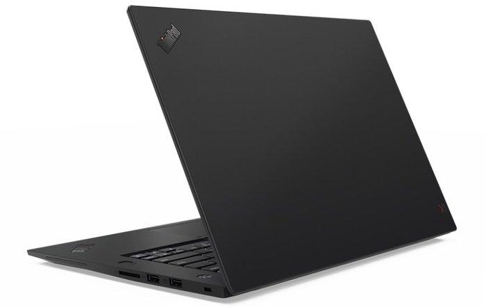 [Lenovo ThinkPad] X1 Extreme i7-8750H,16GB,IPS FHD,512GB SSD