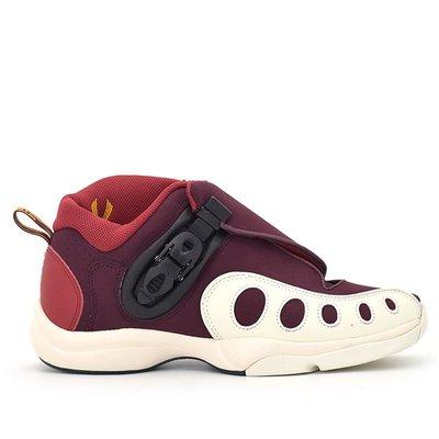 R'代購 Nike Zoom GP Retro Gary Payton OG 紅黃白 超音速手套 AR4342-600