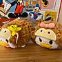 全新 日本迪士尼商店復活節限定小熊維尼&奇奇蒂蒂唐老鴨Tsum 系列