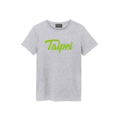 T365 TAIWAN 台灣 臺灣 愛台灣 Taipei 草寫 國家 草綠色 圖案 T恤 男女皆可穿 多色同款可選 短T