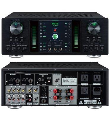 喜龍音響 GUTS GT-600 立體聲總合擴大機 擁有數位同軸、數位光纖輸入 極為少見!! 實機展示中 歡迎來店鑑賞
