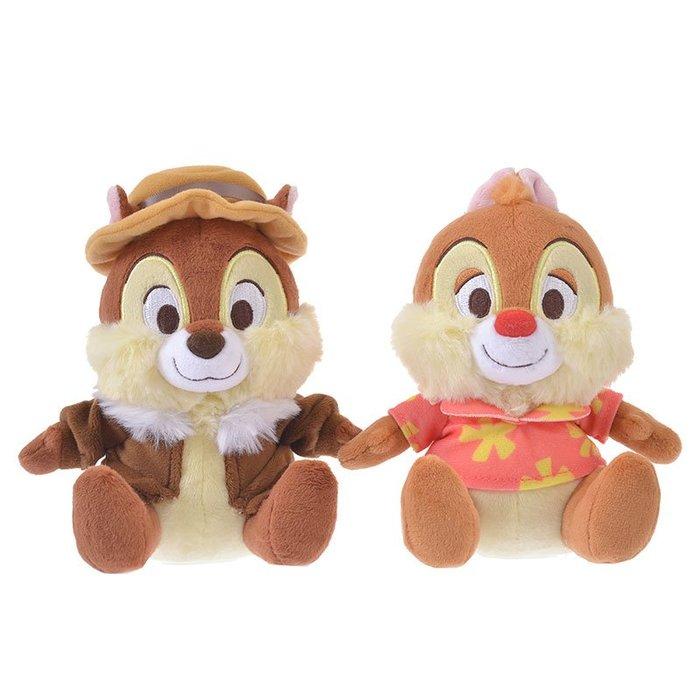 代購現貨  日本東京迪士尼商店 奇奇蒂蒂玩偶