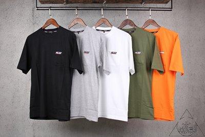 【HYDRA】Palace Basically A Pocket T-Shirt 口袋T 短T Logo【PLC12】