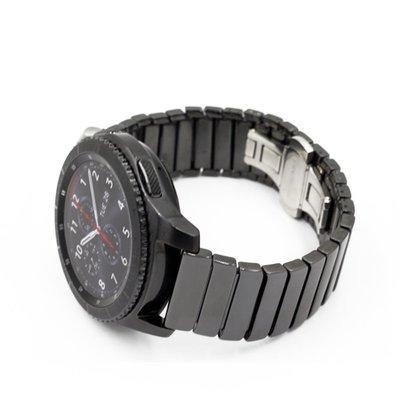 佳明 Garmin Forerunner745 手錶帶 Venu SQ  陶瓷一株 20mm接頭 替換腕帶 智能手錶帶