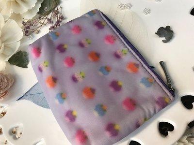 【∮魔法時光∮】ANNA SUI安娜蘇 零錢包 紫戀甜心面紙零錢包/Dolly洋娃娃零錢包/紫薇 卡片夾任選