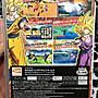 幸運小兔 PSP遊戲 PSP 七龍珠 搭檔對決 TAG VS 稀少品、初回版 盒書齊全 純日版 C9