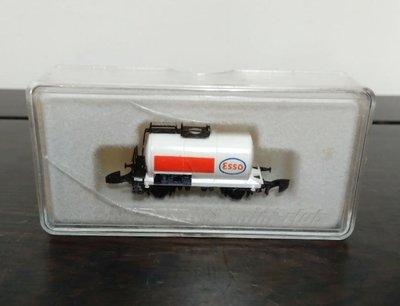 (全新未拆封)(全新未拆封)MARKLIN8611埃索油槽車(A177)(A178)