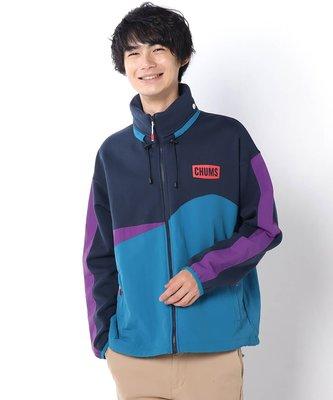 小老闆雜貨舖 CHUMS Booby Track Star Jacket(夾克 外套)CH00 1307
