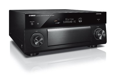 YAMAHA 山葉 RX-A2080 網路、藍牙功能 DtsX 9.2聲道 AV環繞擴大機