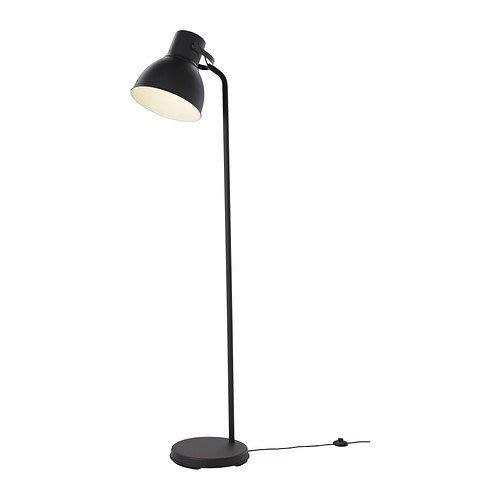 ☆創意生活精品☆IKEA HEKTAR 落地燈(深灰色) 需另購E27燈泡