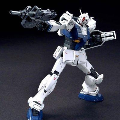 HG RX-78-01[N] Gundam Local Type 局地型高達 1/144 Origin MSD Bandai hguc⚠️不議價