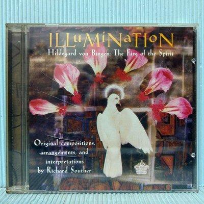 [ 南方 ] CD 新世紀音樂 Richard Souther 理查 沙瑟 Illumination Z9