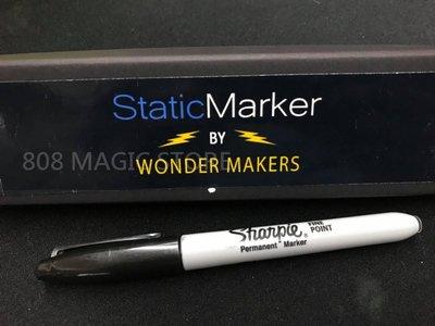 [808 MAGIC] 魔術道具 STATIC MARKER 非電子產品 效果超群
